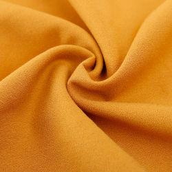 Tr 여자 셔츠를 위한 4가지 방법 스판덱스 이끼 Crepe