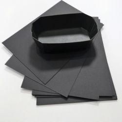 1,5 мм черный основной документ для подарочной упаковки