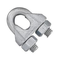 De Hardware van de Kabel van de Klem van de Kabel van de Draad van de klem