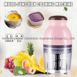 Centrifuga a tazza multifunzione con robot da cucina elettrico