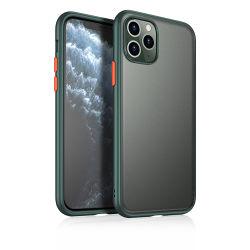 Venda por telefone celular caso os fabricantes de PC TPU Caso Telefone para iPhone 11PRO Max