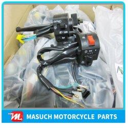 Motorrad-Teil-Motorrad-Griff-Schalter mit Hebel für Gn125