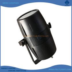 ضوء بيان LED لضوء الوجه، IP65، 300 واط، مقاومة للماء، مع ميزة غسيل الوجه بتقنية Zoom RGBW/White
