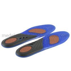صدمة دعم القوس المنخفض لتصحيح القدم عند ميل الراحة الرياضية حذاء الامتصاص غير النعل