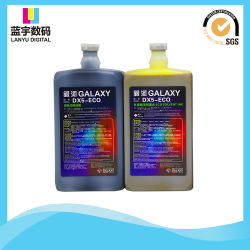 Galaxy Dx5 чернил для печати Eco Ep Dx5 Dx7 Роланд RF640 принтер Mimaki
