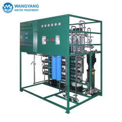 自動制御浄水ROシステム逆浸透の水生植物