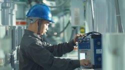 Analisador de tensão de corrente de alto desempenho automático universal com CT/VT