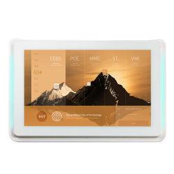 13.3 Zoll-Wand-Montagepoe-androide Tablette zur industriellen Steuerung/zur Hauptautomatisierung