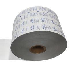 Фармацевтической упаковки из алюминиевой фольги для бумаги спиртом тампоном влажных салфеток