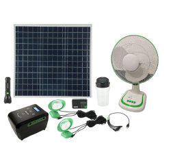 Neue LED-Beleuchtung-Solar Energy System mit Paygo