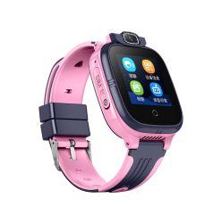 공장 핫 패션 스마트 워치 어린이 심박수 및 혈액 GPS 위치 확인 HD 음성 통화 시계 Android Smart 전화