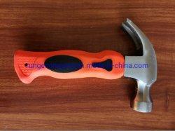 Les outils à main et électriques 8oz Mini marteau à panne fendue multifonctionnelle le travail du bois Nail marteau marteau d'échappement
