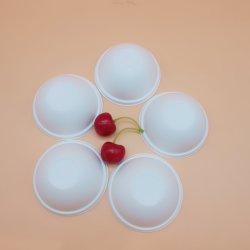 Groothandel Goedkope composable White Bagasse Cupmlids