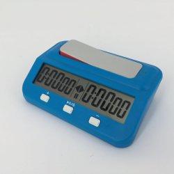 Gy2019 LCD de Digitale Klok van het Schaak