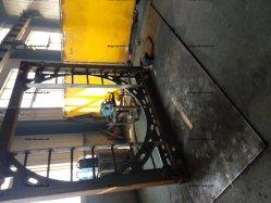 Custom металлические изготовление стальной раме с помощью сварки и обработки