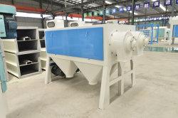 新製品の高品質の割引のベストセラーの小麦粉のスカウラー機械