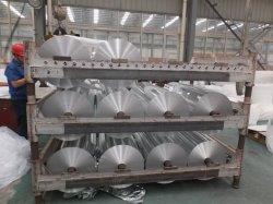 8011 Rouleau Jumbo alimentaire des ménages Conteneur d'aluminium en Chine
