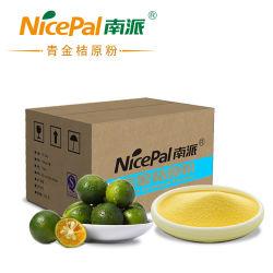 Природные Spray сушеных плодов лайма порошок / сок лайма порошок / лимонный напиток порошок