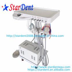 歯科操作の単位の歯科単位の予備品