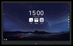 monitor de ecrã táctil Molyboard 65polegadas quadro branco interativo inteligente para a educação com o OPS construído em