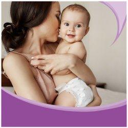 Baby-Altersklasse und Tuch-Windel-Typ Baby-Windel-Muttergesellschaft auserlesen