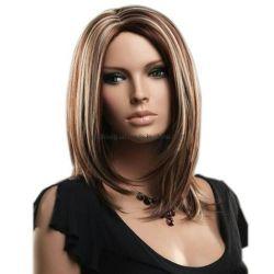 الشركة المصنعة رخيصة اصطناعية الشعر الشعر بالجملة السعر DM من Whats - app