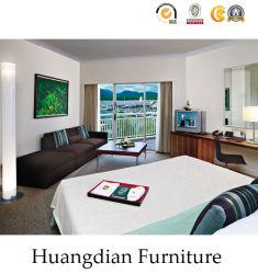 Отель Shangri La спальня мебель дизайн номеров мебель (HD808)