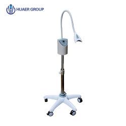 Zahnmedizinische Zahn-Bleiche-Lampe, die hellen Lampen-Beschleuniger weiß wird