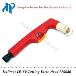 CB150 Trafimet Torch Chefe PF0080 Ar Maçarico de Plasma Maçarico