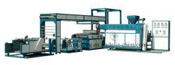 Plástico máquina laminadora de bolsas tejidas PP Sj-Fmz (serie)