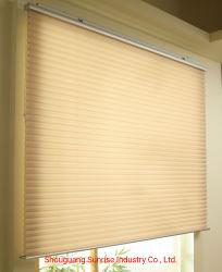 Belüftung-Streifen-Vorhang-Dusche schellt Innen