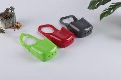Weicher Belüftung-hängender Speicher-Beutel für Küche und Badezimmer