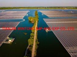 Piattaforma solare di galleggiamento, facendo galleggiare i comitati solari solari e di galleggiamenti