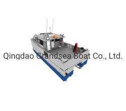 Catamarán de aluminio de 12m para la venta de barco