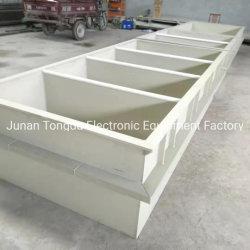 Gemaakt in het Galvaniseren van China de Automatische Productie van het Plateren van het Zink van /Professional van de Machine