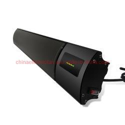 240V radiante de alta eficiencia del calentador de montaje en pared techo al aire libre