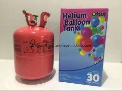 Parte de bienes de globos Helio tanque desechable