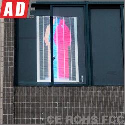 [أد] تكنولوجيا نافذة شاشة [لد] مع ممتازة أداء متحرّك [لد] شاشة عملاق شاشة شفّافة [لد]