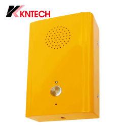 Nuevo punto de ayuda para la llamada de emergencia Knzd-13 Kntech Sos Teléfono