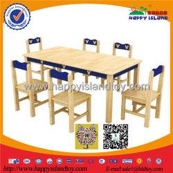 Les enfants de haute qualité des meubles pour la classe de maternelle