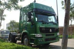 Sinotruk HOWO 371 caminhões trator Sino Tratores VEÍCULO 4X2
