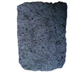 Le coke de fonderie, Disque de Coke de charbon à coke 90-150mm Teneur en soufre de 0,5 %