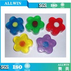 Sabão de flores artesanais naturais