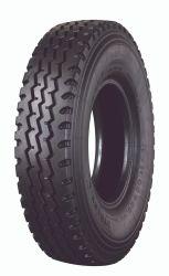 Fabricant Chinois Toledo Dump poids lourds de la marque de pneus de camion Radial 10.00R20 1000r20