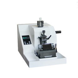 Microtomo semi automatico