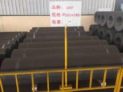 Steifer Graphitvorstand für Stahltausendstel, Block, Puder, Form