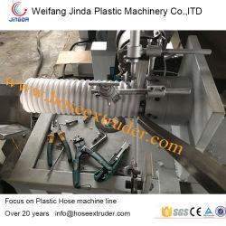Le plastique WC WC tuyau de drainage des déchets expansible Rétrécissement de décisions de la machinerie/ /ligne d'EXTRUSION Extrusion Machine