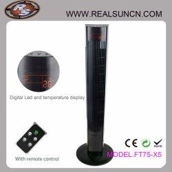 36polegadas Ventilador Torre com controlo remoto com visor digital