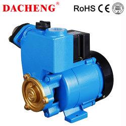 Gp Dacheng électrique de la pompe à amorçage automatique de l'eau de surface Pompa