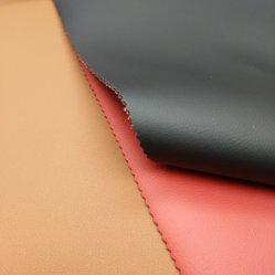Material de CPU Anti-Stratch Couro artificial Carro Seat sofá de couro Malas de couro PU